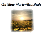 Christine Alemshah – Children's Book Writer
