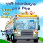 Buy 99 Monkeys On A Bus